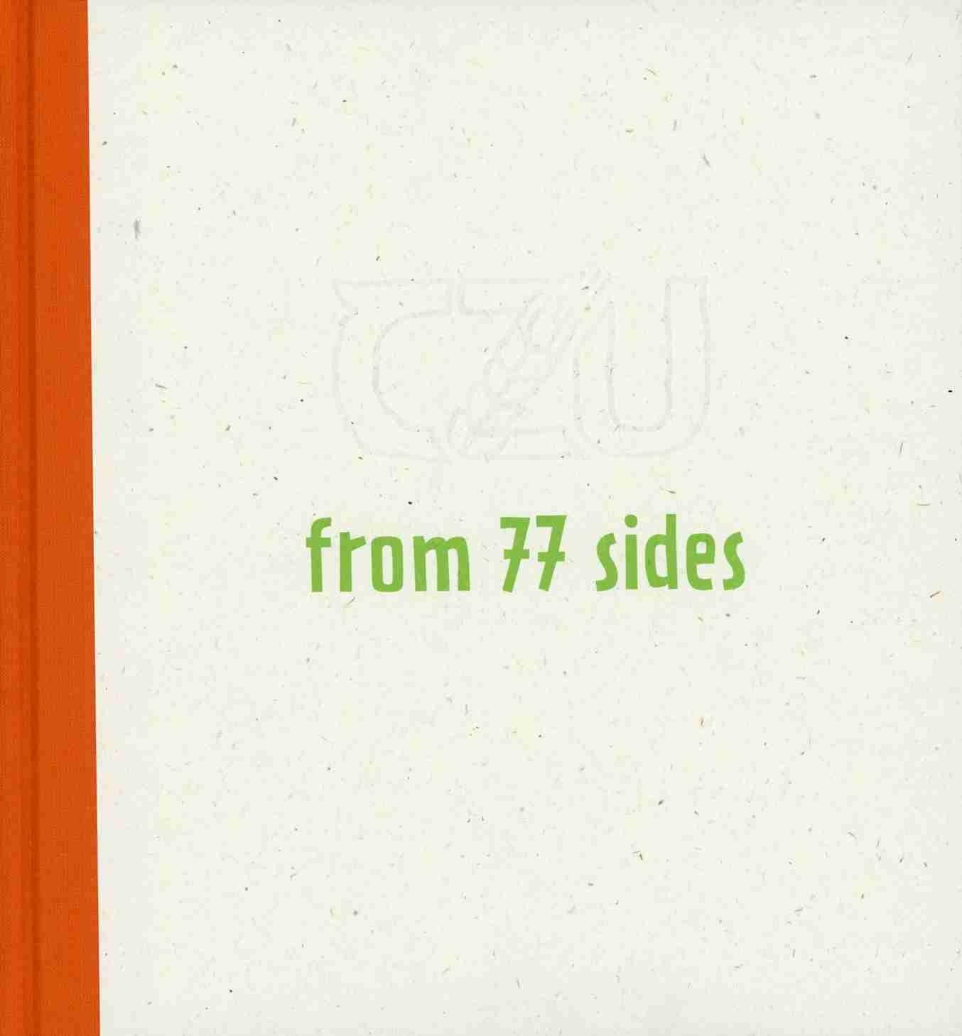 ČZU from 77 sides