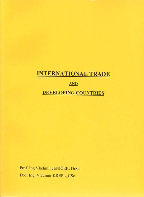 International Trade and Developing Countries