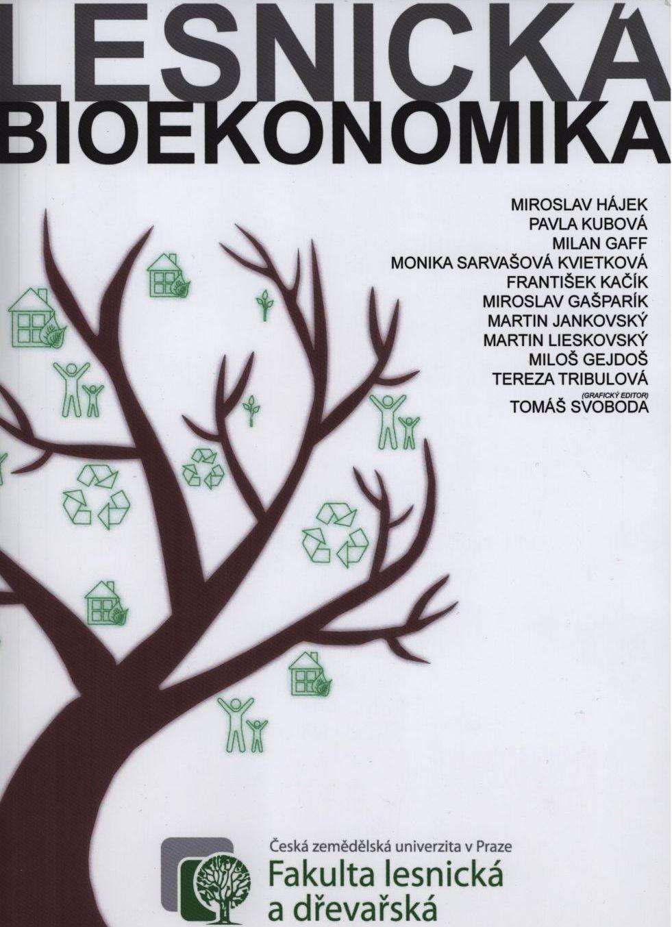 Lesnická bioekonomika