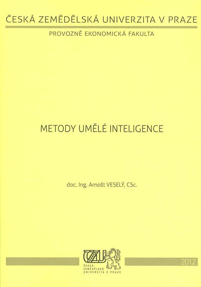 Metody umělé inteligence