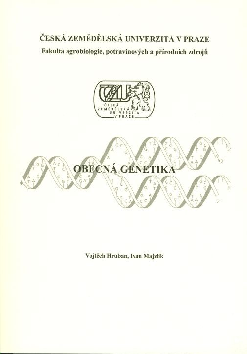 Obecná genetika