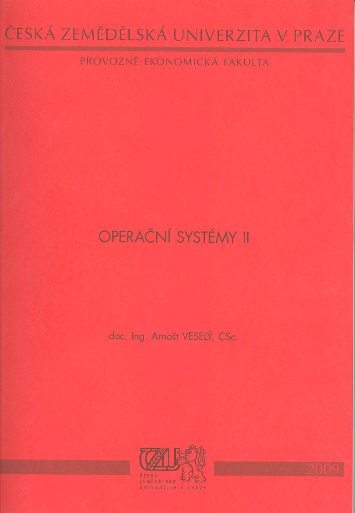 Operační systémy II