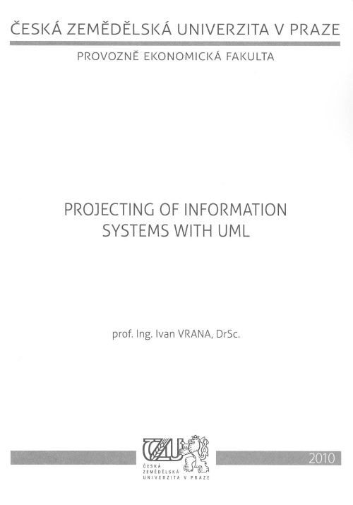Projecting of Information Systems with UML