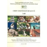 Chov exotických savců 2.díl