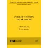 Cvičebnice k předmětu obecná ekonomie