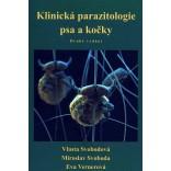 Klinická parazitologie psa a kočky
