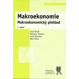 Makroekonomie - Makroekonomický přehled (2. vydání)