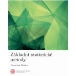 Základní statistické metody