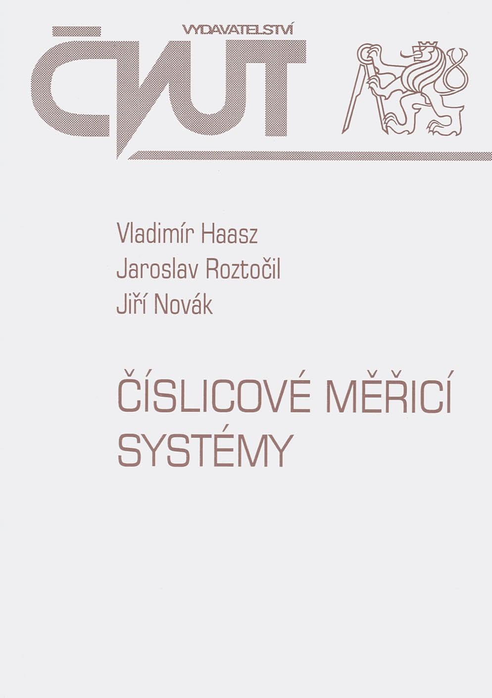 Číslicové měřící systémy