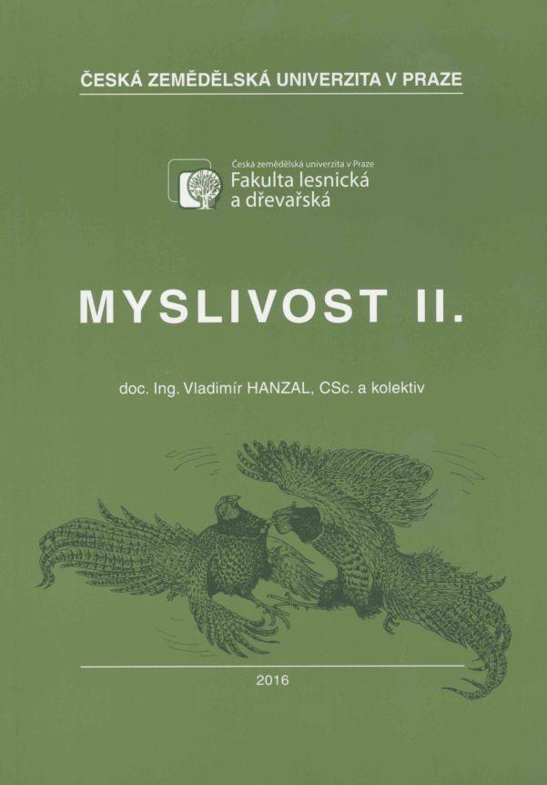 Myslivost II.