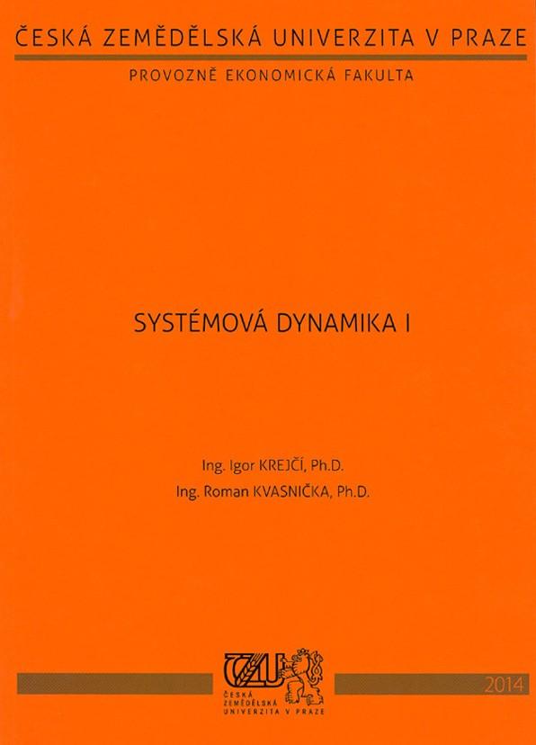 Systémová dynamika I