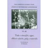 Aplikovaná meteorologie a klimatologie VI. díl - Voda v atmosféře, výpar, vlhkost vzduchu, půdy a materiálu