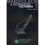 Manipulační a dopravní technika II