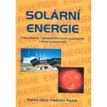 Solární energie - Fotovoltaika - perspektivní trend současnosti i blízké budoucnosti
