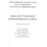 Základy fyziologie hospodářských zvířat